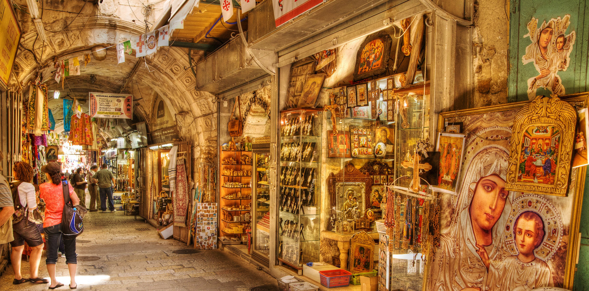 Jewish Heritage Tour (9 Nights) from £1645pp