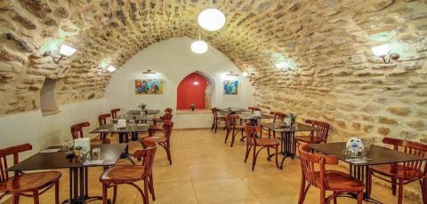 OLIVE HOTEL ROSENTHALIS