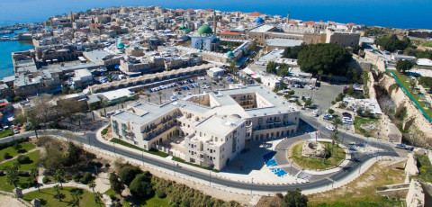 AKKO YOUTH HOSTEL