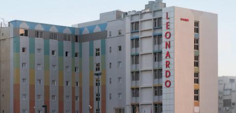LEONARDO BEACH